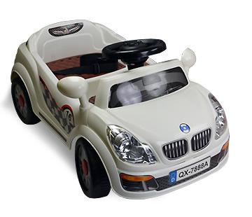乗用スポーツカーの画像
