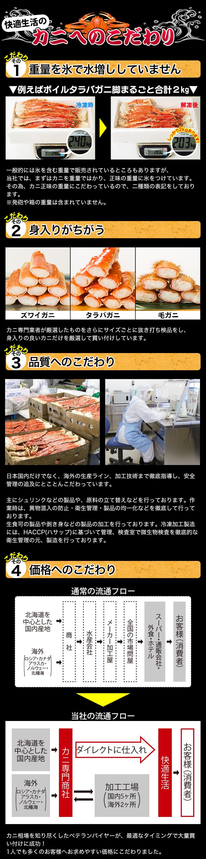 カニ,蟹,ずわいガニ