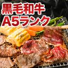 黒毛和牛「A5ランク限定 漬込焼肉」500g/1kg