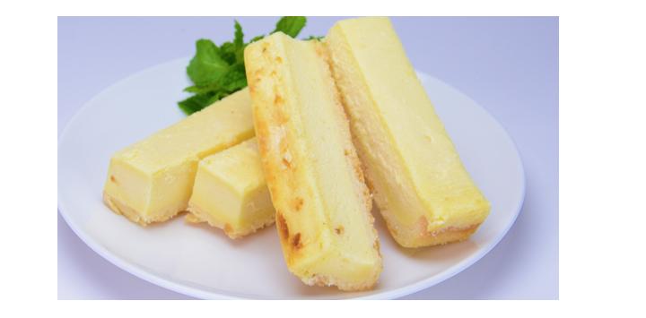 チーズの芳醇な香り